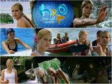 Claire Holt - H2O: Just Add Water - 1st season