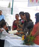 Niklas Graduación Kinder Mondo Peque Aguascalientes 5 Generación, 3 de Julio