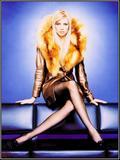 Glamour & sexy Peta Wilson x 2 HQ