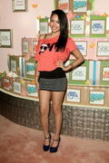 Jasmine Villegas - GBK, Bop And Tiger Beat's Kids Choice Awards Gift Lounge 3/29/12