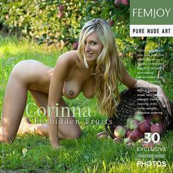 Femjoy - Forbidden Fruits