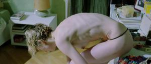 Alba Rohrwacher nude scene