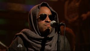 Lenny Kravitz - Roots, Rock, Regga @ Late Night With Jimmy Fallon |5-13-2011|DD 5.1 MPEG2 HDTV 1080i