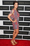 Янина Гаванкар, фото 3. Janina Gavankar Zaeem Jamal boutique launch in Los Angeles - 28.03.2012, foto 3