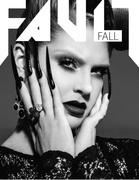 Kelly Osbourne - Fault UK - Issue 12 - 2012 (x14)