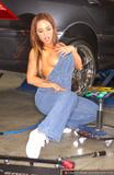 Кристин Мендоза, фото 95. Christine Mendoza, foto 95