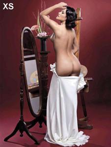 Vanessa Bauche Playboy Febrero 2012