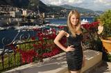 Кимберли Матула, фото 41. Kimberly Matula 52nd Monte Carlo TV Festival - Cocktail At Monaco State Minister - 12.06.2012, foto 41