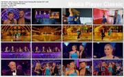 Holly Valance - Strictly Come Dancing 8th October 2011