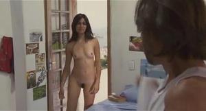 irene jacob naked: