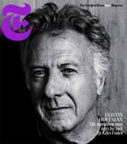 Dustin Hoffman The New York Times T Style Magazine Men's Fashion Spring 2012