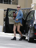 Kate Bosworth | Out &amp;amp; about in Encino | March 14 | 10 leggy pics