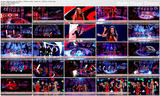 Stephanie Davis & Abi Phillips - Forget You - Children In Need - 18th Nov 11