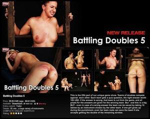 Elite Pain: Battling Doubles 5