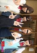 10Musume – 010216_01 – Rina Kirihara, Mai Araki, Mizuki Nishijima, Kana Momose