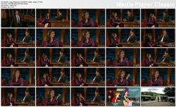 Katey Sagal @ Late Late Show w/Craig Ferguson 2010-09-10