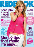 Kyra Sedgwick Redbook April 2012