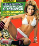 Adriana Fonseca TV Y Novelas 9-2008 (Mexico) Photo 42 (Адриана Фонсека Телевизор Y Novelas 9-2008 (Мексика) Фото 42)