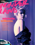 Michelle Williams in Wonderland Magazine (LQ)