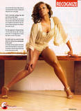 A member of Danity Kane in D WOODS SMOOTH MAGAZINE Foto 41 (Член Дэнити Кэйн в D WOODS ГЛАДКИЙ ЖУРНАЛ Фото 41)