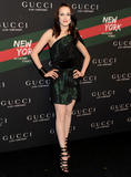 *ADDS* Evan Rachel Wood @ Gucci Icon-Temporary Flash Sneaker Store,   23.10.09 - 8HQ