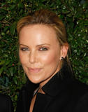 "*ADDS* Charlize Theron @ Screening of ""The Party"" at the Stella McCartney Boutique - Arrivals, May 6"