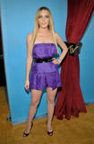 Lindsay Lohan in small dress shows a lot of legs at 2008 MTV Movie Awards