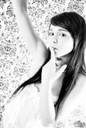 Ариэль Ребель, фото 2032. Ariel Rebel -Black & White- (66 of 107), foto 2032