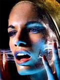 Vicki Andren Sisley ads (with Nicole Trunofio) Foto 48 (Вики Андрэн Сислей объявлений (с Николь Trunofio) Фото 48)