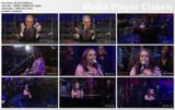 Alicia Keys - Late Show with David Letterman - 12/18/09