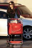 Kate Beckinsale miniskirt boots